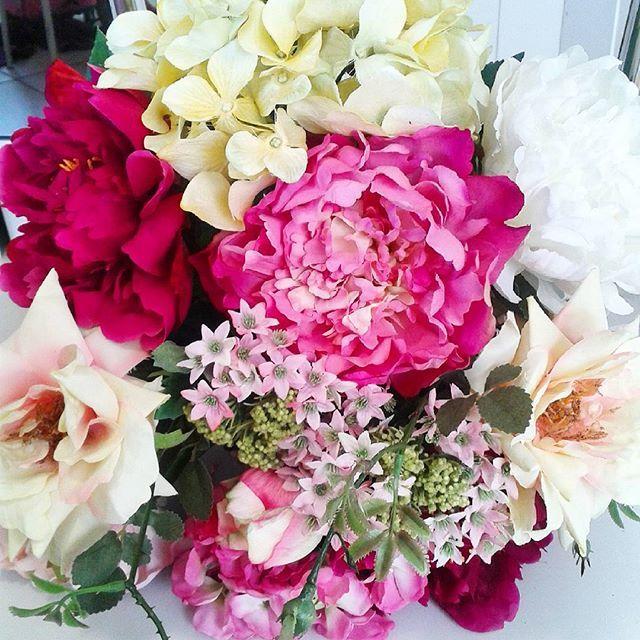 Art Floral Decoration Cadeaux Fleurs Mariage Roses The Bio