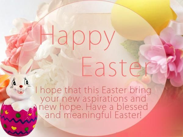 Easter greetings sayings places to visit pinterest easter funny easter messages messages wordings and gift ideas m4hsunfo