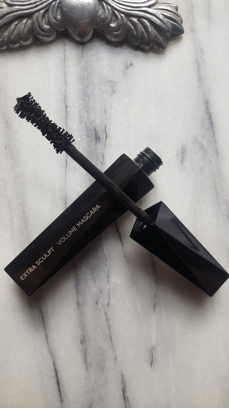 29a147da2db Kiko Milano Extra Sculpt Volume Mascara | We Are Glamerus Beauty ...