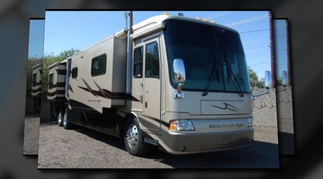 Newmar Mountain Aire Diesel Pusher Motorhome Sun City Rv Created With Animoto Click To Watch The Video Rv World Class A Rv Motorhome
