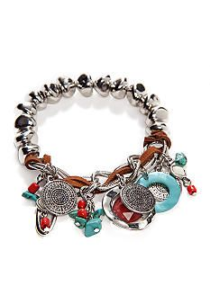 Ruby Rd Spirit Collection Bracelet