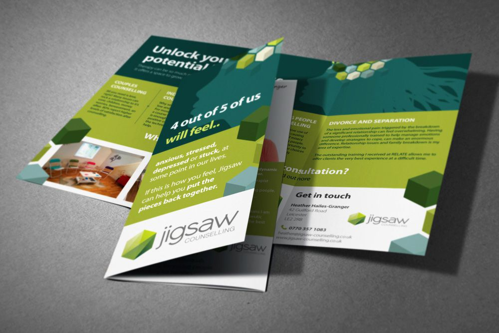 After Hour Creative Specialize In Creative Brochure Designs Our