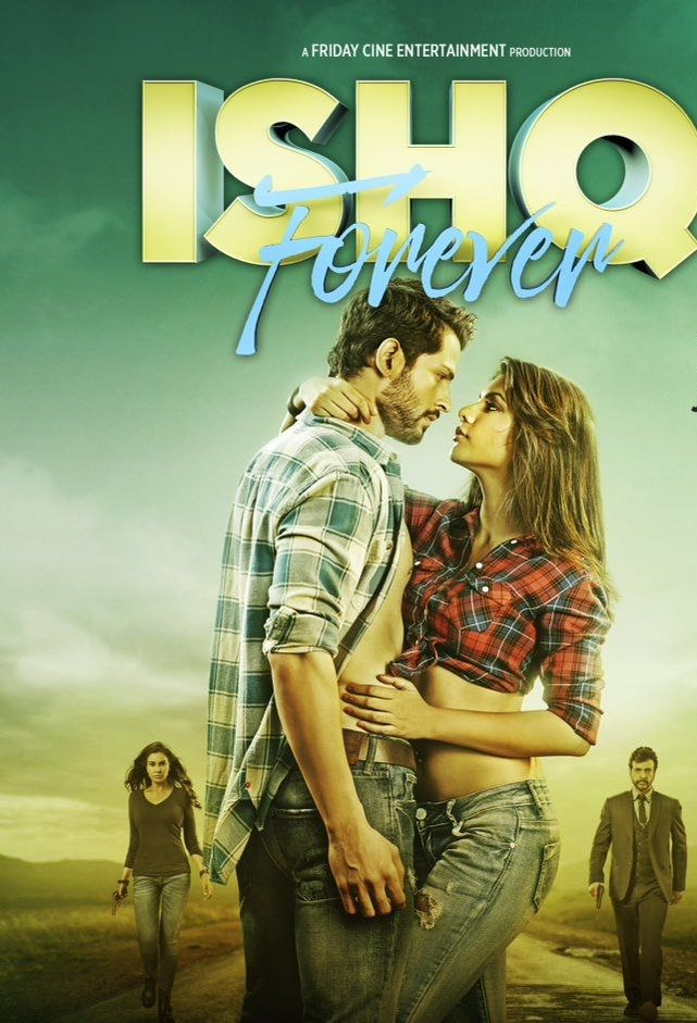Ishq Forever Photos Ishq Forever Images Ishq Forever Movie