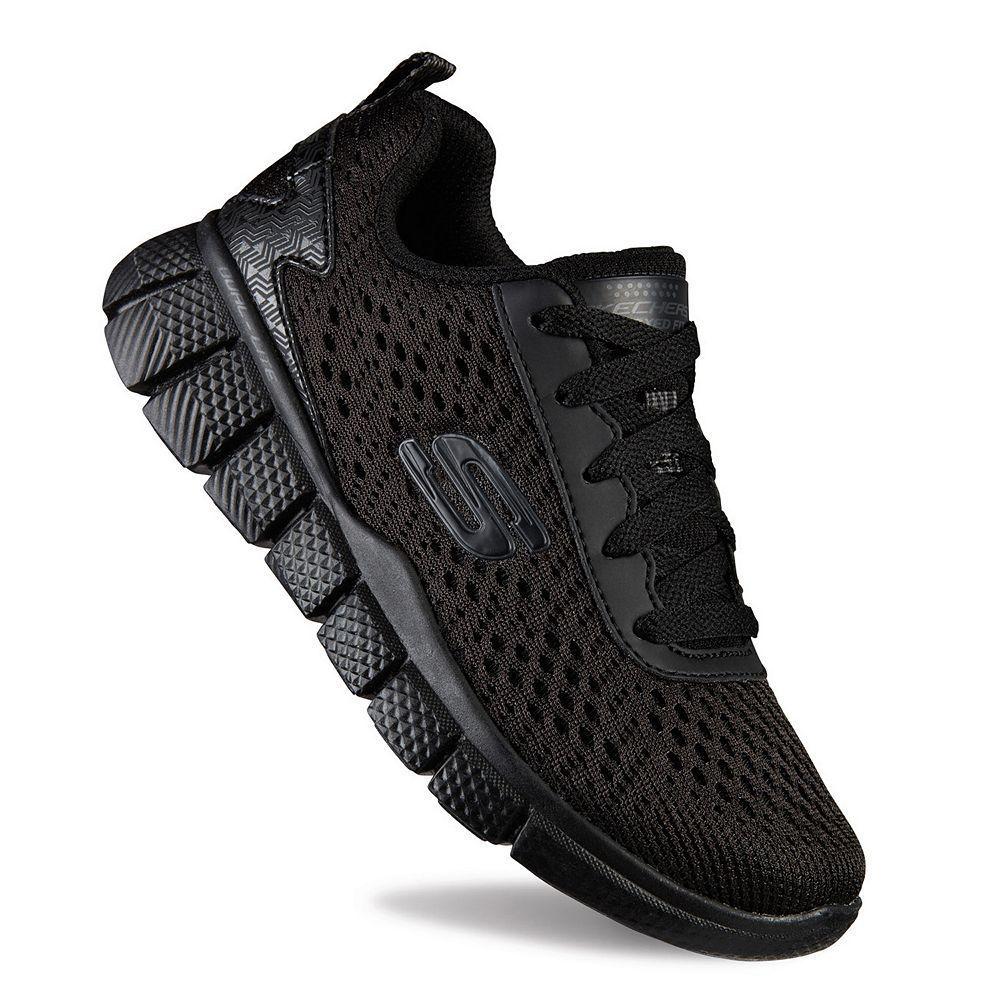 günstig kaufen 50-70% Rabatt Vorschau von Skechers Equalizer 2.0 Settle The Score Boys' Athletic Shoes ...