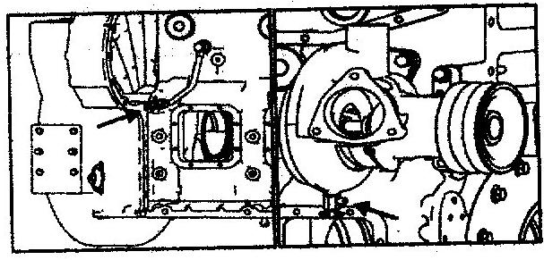 Shangchai W series diesel engine is the main part of