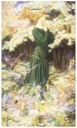Ireland has a rich tradition of irish fairy tales and irish folklore. Even more than that, they have a marvelous tradition of storytellers. No...