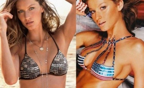 Pity, that gisele bundchen breast implant this magnificent