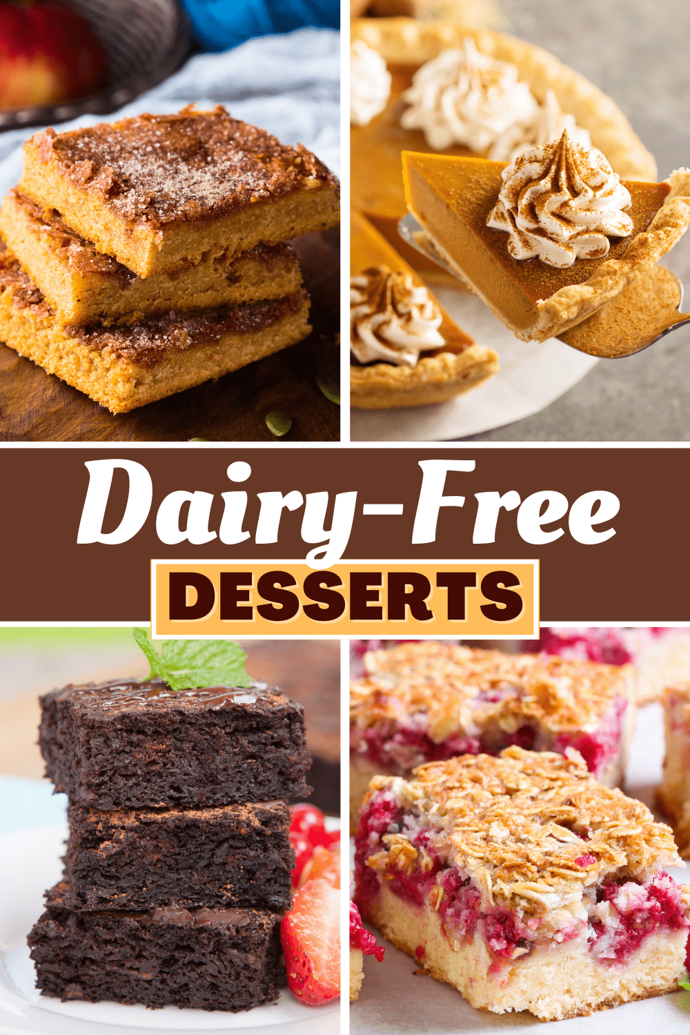 Pin On Dairy Free Eats