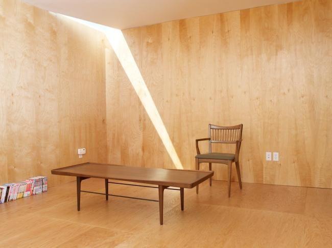 sperrholz innen wandverkleidung bodenbelag Uni cambridge - interieur bodenbelag aus beton haus design bilder