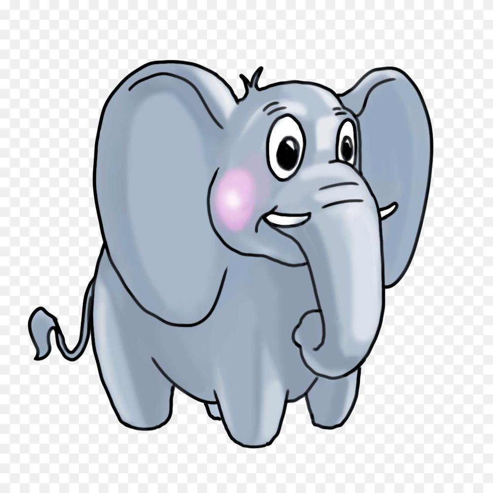 Cartoon Elephant Png Elephant Images Cartoon 1000 1000 Png Download Free Transparent Background Cartoo Baby Elephant Cartoon Elephant Images Cartoons Png