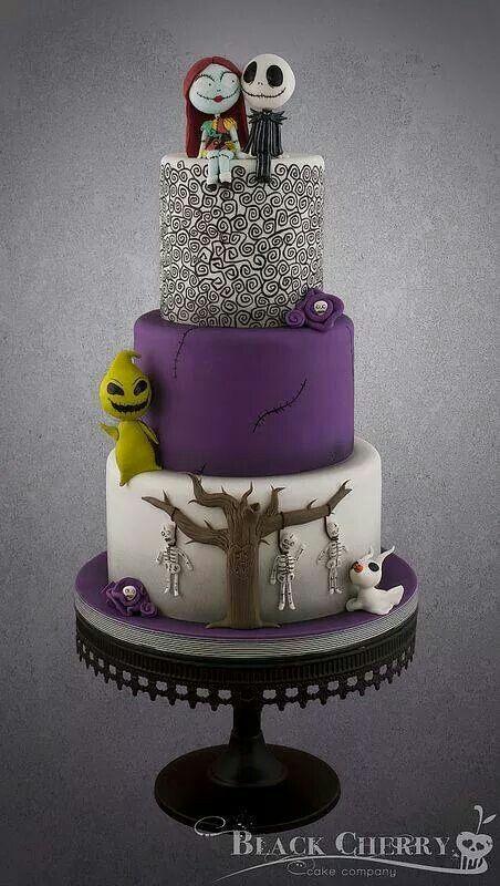 Nbc cake
