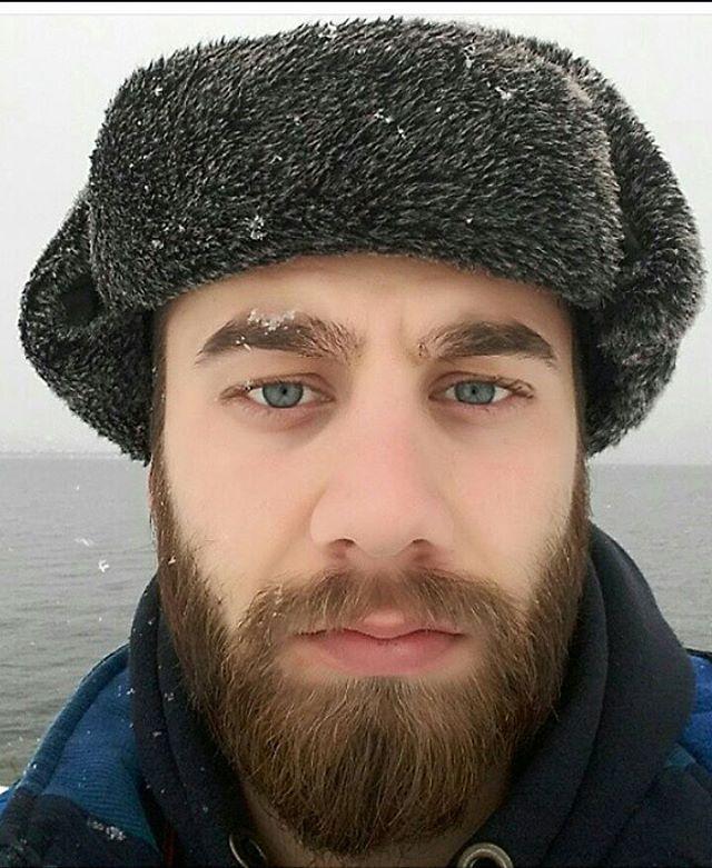 Eastern european men