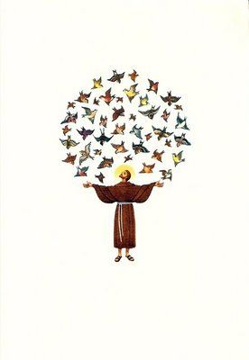 st francis cliaprt | For All the Saints