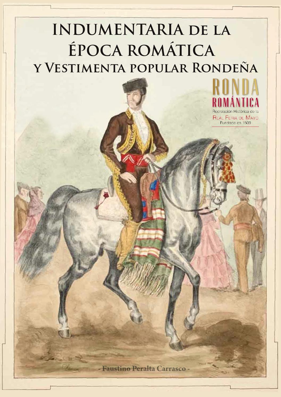 Vestimentaromántica(issuu)