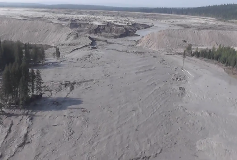 Auditor General Report Slams B.C.'s Inadequate Mining Oversight | DeSmog Canada