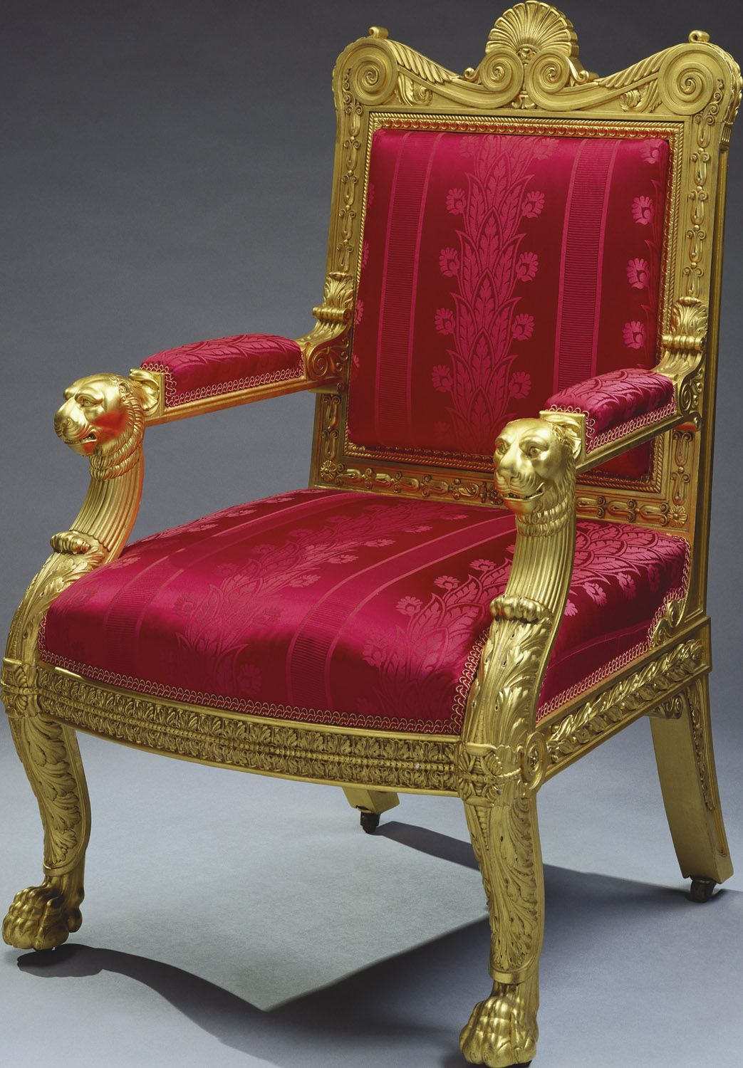 Pin By Cholan On Home And Interior In 2020 Armchair Royal Chair Antique Furniture