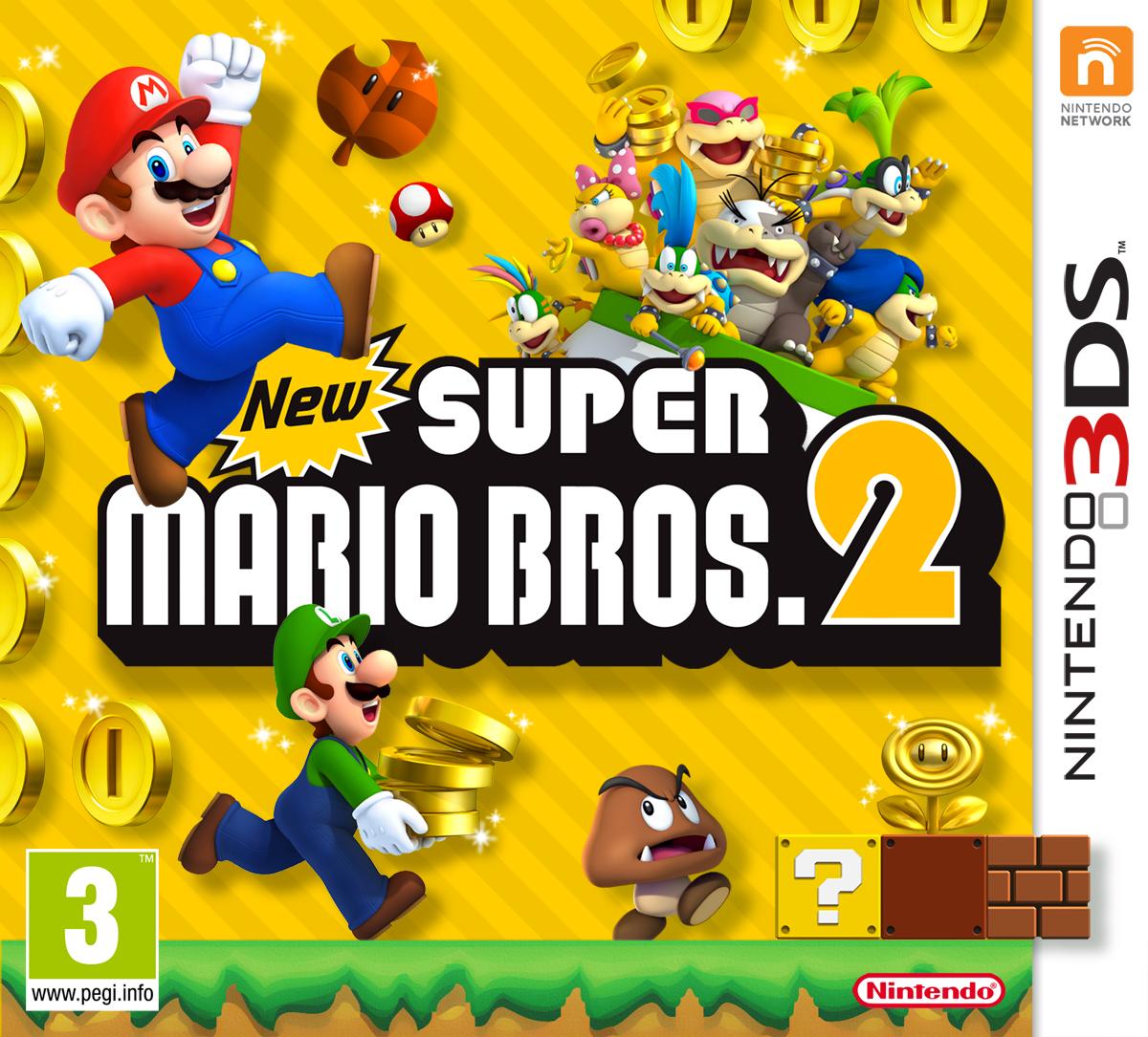 Games of new super mario bros 2 casino lac leamy ottawa shuttle