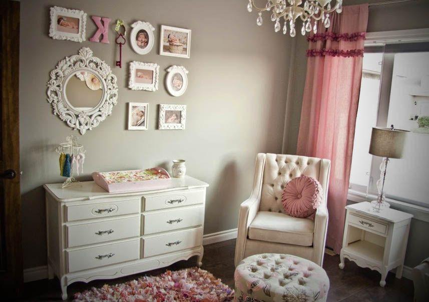 Consejos decoracion vintage estilo vintage con estilo y - Decoracion vintage dormitorios ...