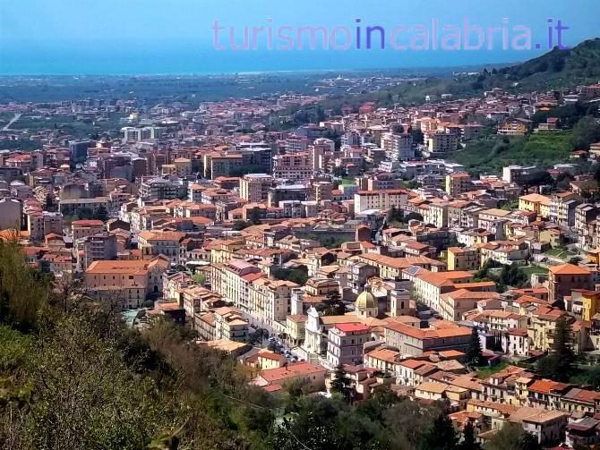 Lamezia Terme Itinerario Calabria Lamezia Terme è tra le