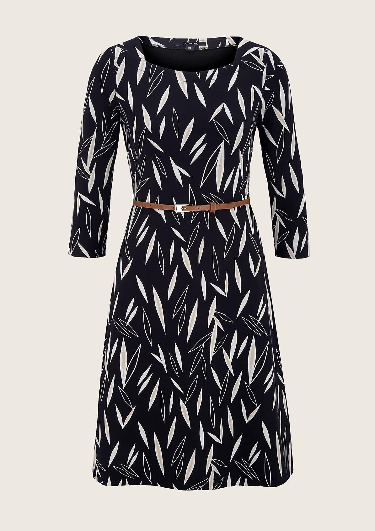 musterkleid 81.601.82.3357 | fashion & mode | comma online