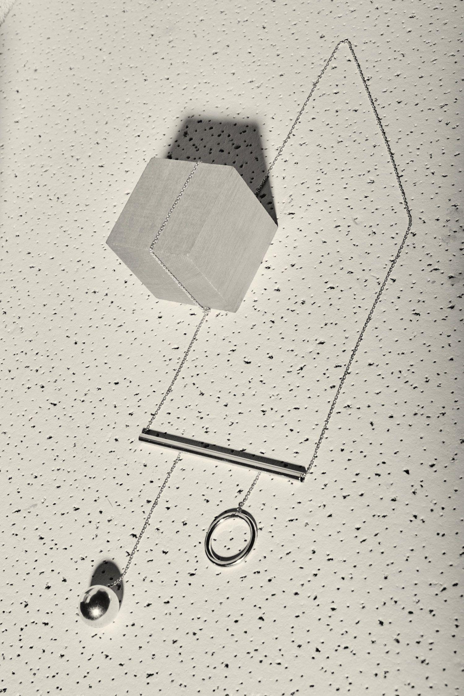 VIGNETTE- BarNecklaces | Vignettes, Constructivism ...