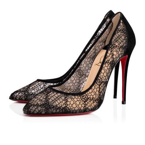 9a2d48b1f04 Women s Designer High   Sky High Pumps - Christian Louboutin Online Boutique