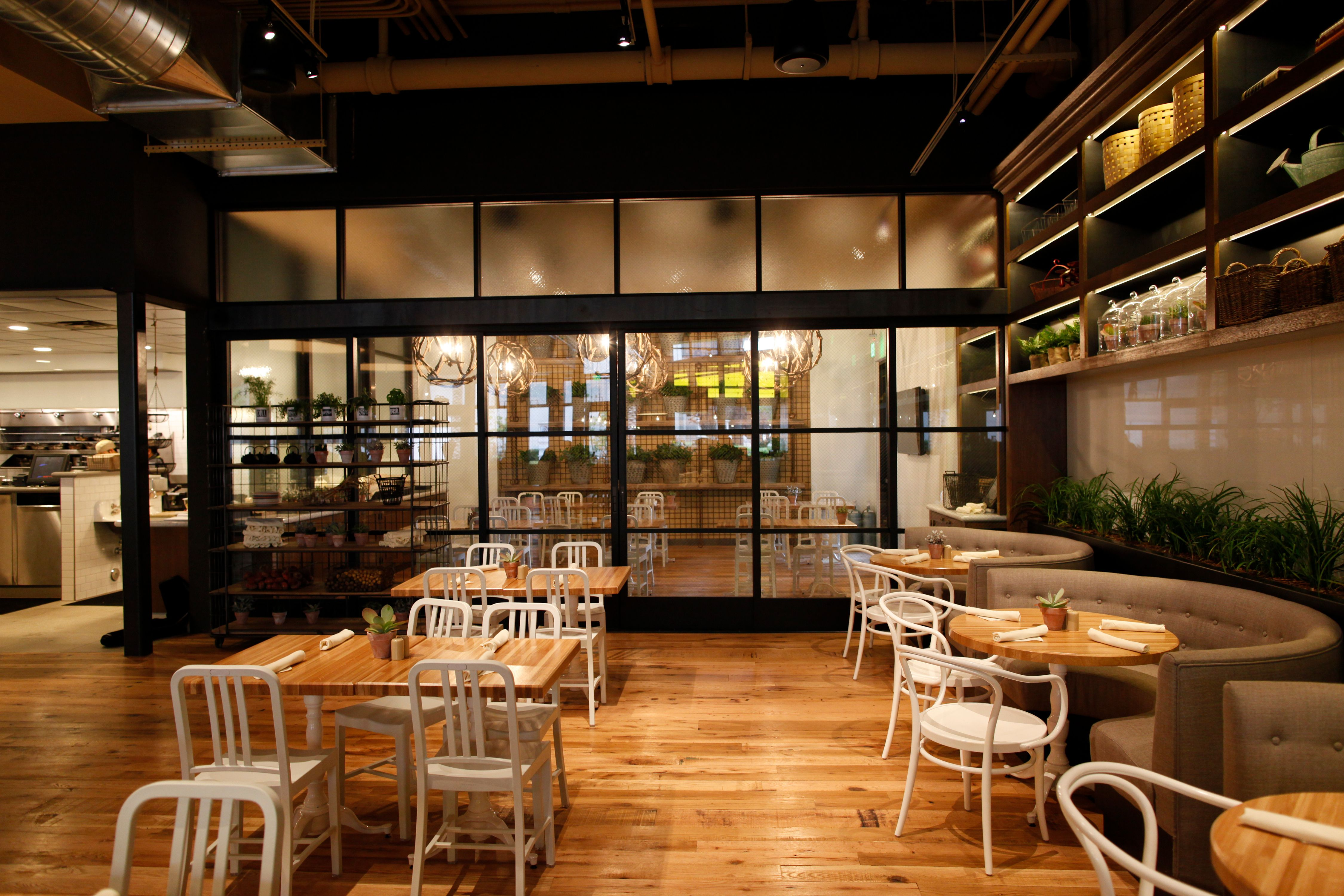 True Food Kitchen In San Diego Local Eatery Restaurant True Food