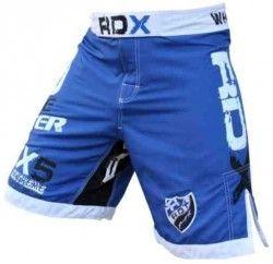 Authentic RDX Gel Flex Fight Shorts UFC MMA Cage NHB Grapling
