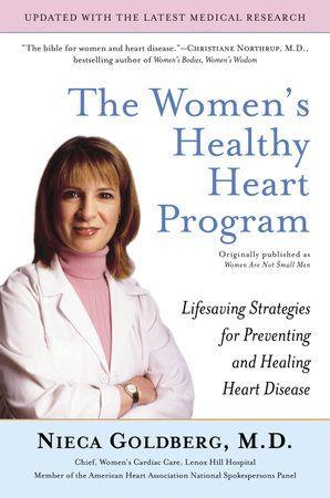 The Women's Healthy Heart Program