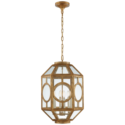 Chatsworth Lantern Ceiling Light Design Lanterns Visual Comfort
