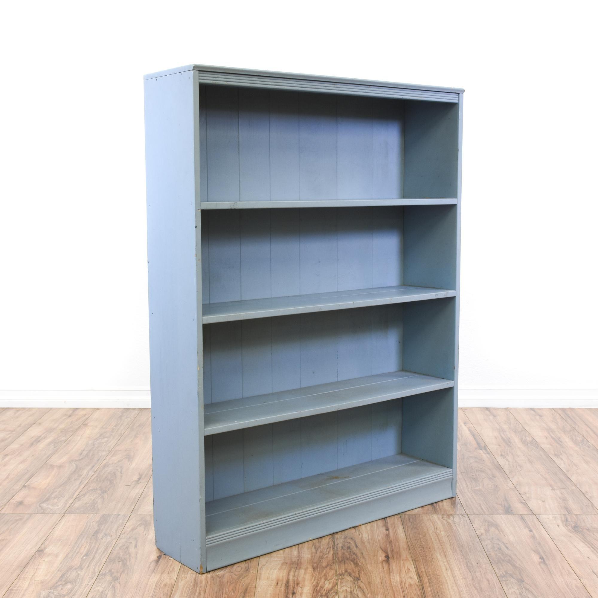 bookshelf cottage garden bookcase overstock storage multi today bookcases america free furniture open home shipping of white product miranda