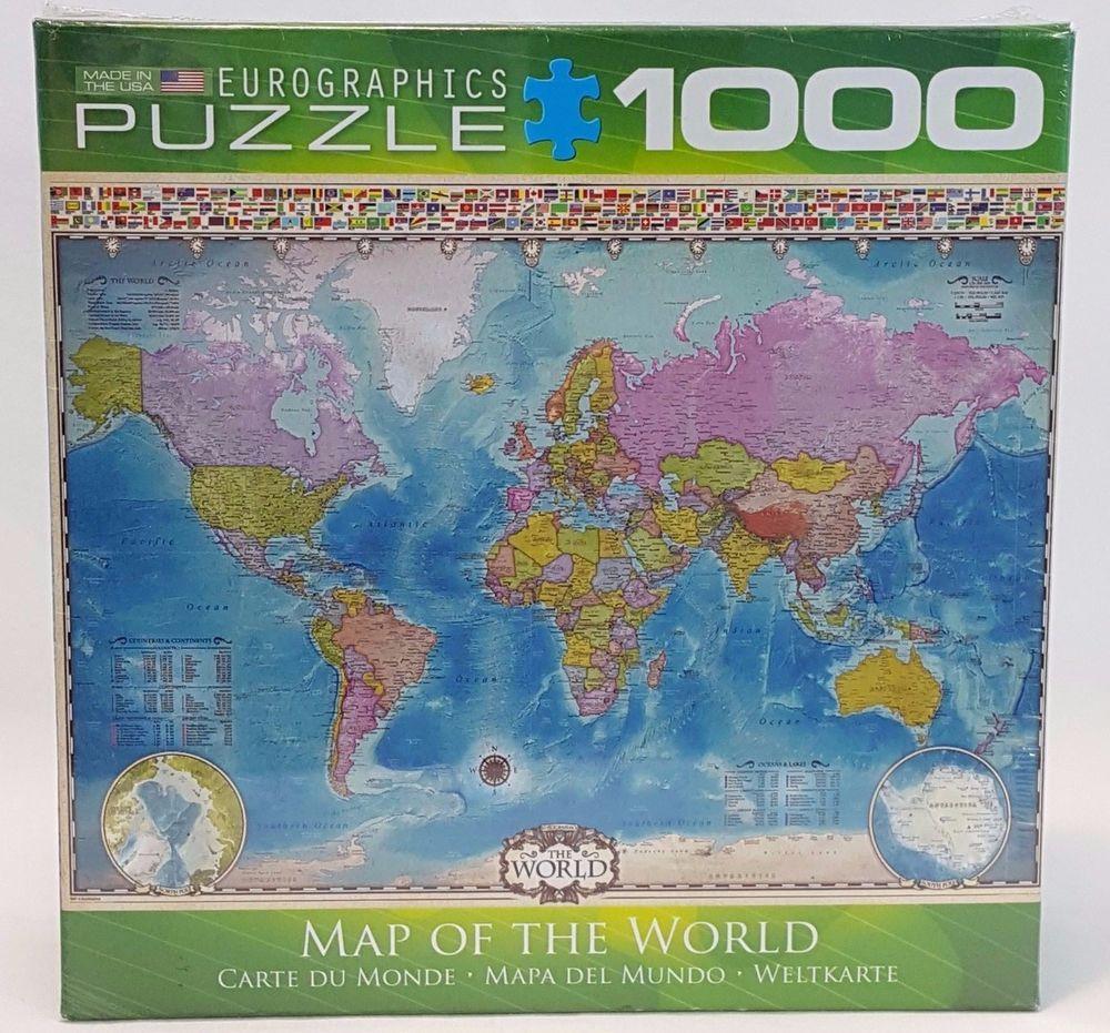 DW-1000-414 japan import Disney World/'s Smallest 1000 Piece It/'s Magic