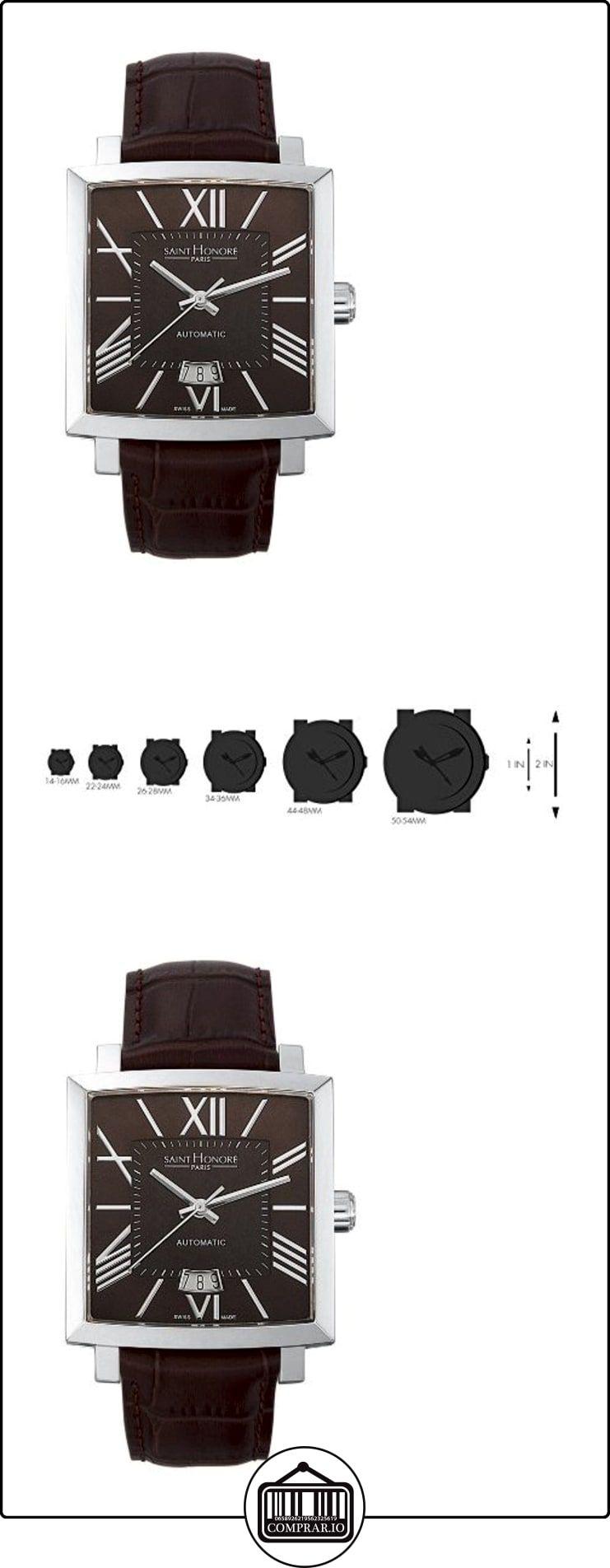 Saint Honore Reloj los Mujeres Orsay Automática 8970901NMRN  ✿ Relojes para hombre - (Lujo) ✿