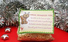 Magic reindeer food #reindeerfoodrecipe