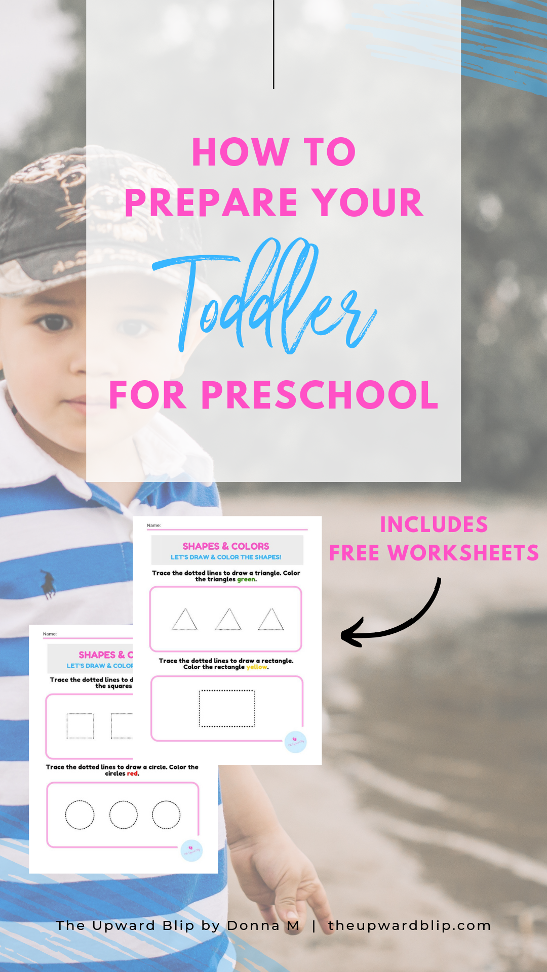 Starting Preschool How To Prepare Your Toddler