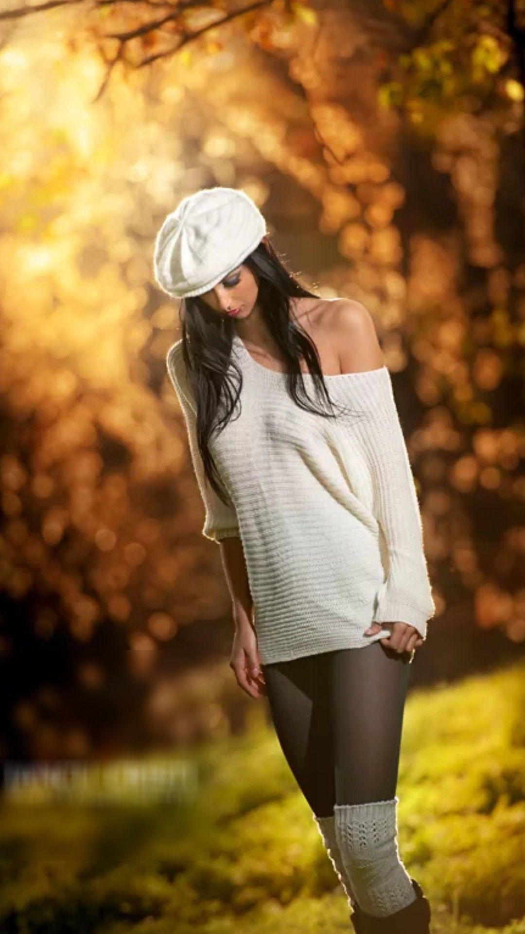 Pin by george beredjiklian on nature | Girl fashion, Fall