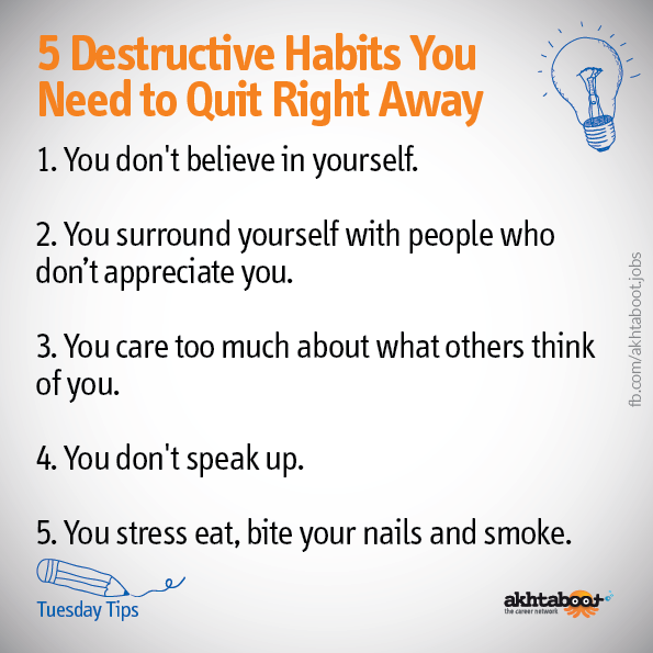 20 Bad Habits That Could Hurt Your Relationship