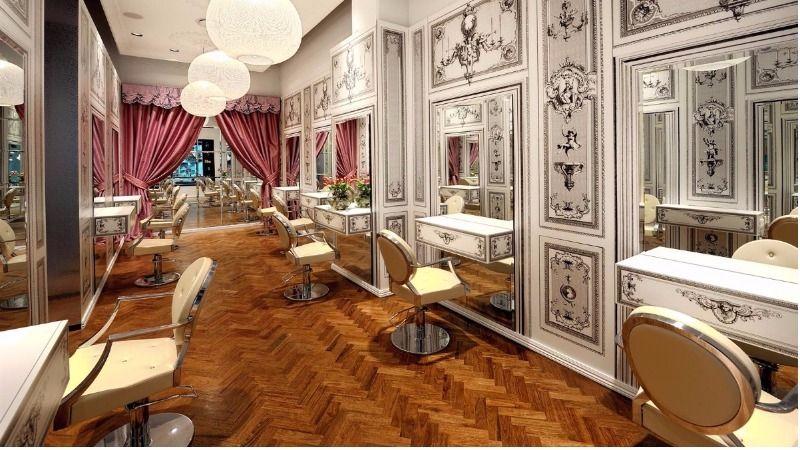 10 Best Hair Salons In Sydney In 2020 The Trend Spotter In 2020 Best Hair Salon Design Salon Interior