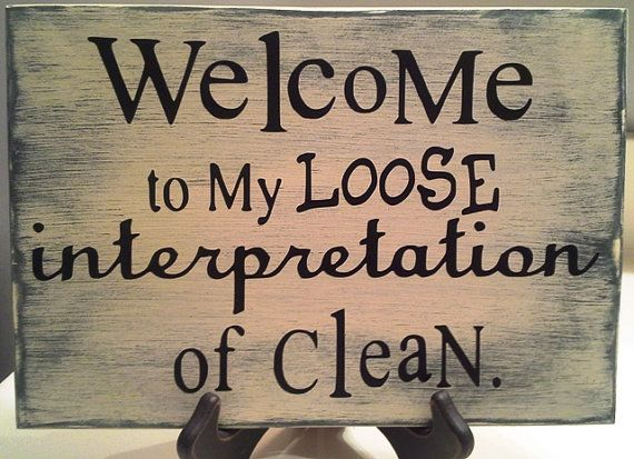 to my home handmade sign. Wood by