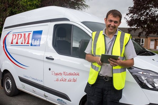 Home Group appoints PPM Ltd to £25m repairs contract http://www.cumbriacrack.com/wp-content/uploads/2017/03/LM-23.jpg Home Group has appointed a Cumbrian based company to a multi-million pound repairs contract in its South Lakes area.    http://www.cumbriacrack.com/2017/03/29/home-group-appoints-ppm-ltd-25m-repairs-contract/