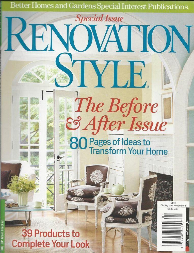 7eaa27fd36db3f36ded1d34ec0cecc96 - Refresh Magazine Better Homes And Gardens