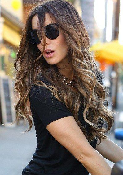 Pinterest DEBORAHPRAHA ♥ kate beckinsale highlights for