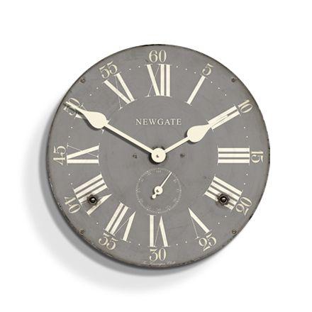 Newgate Clocks The Official Store Uhren Second Hand