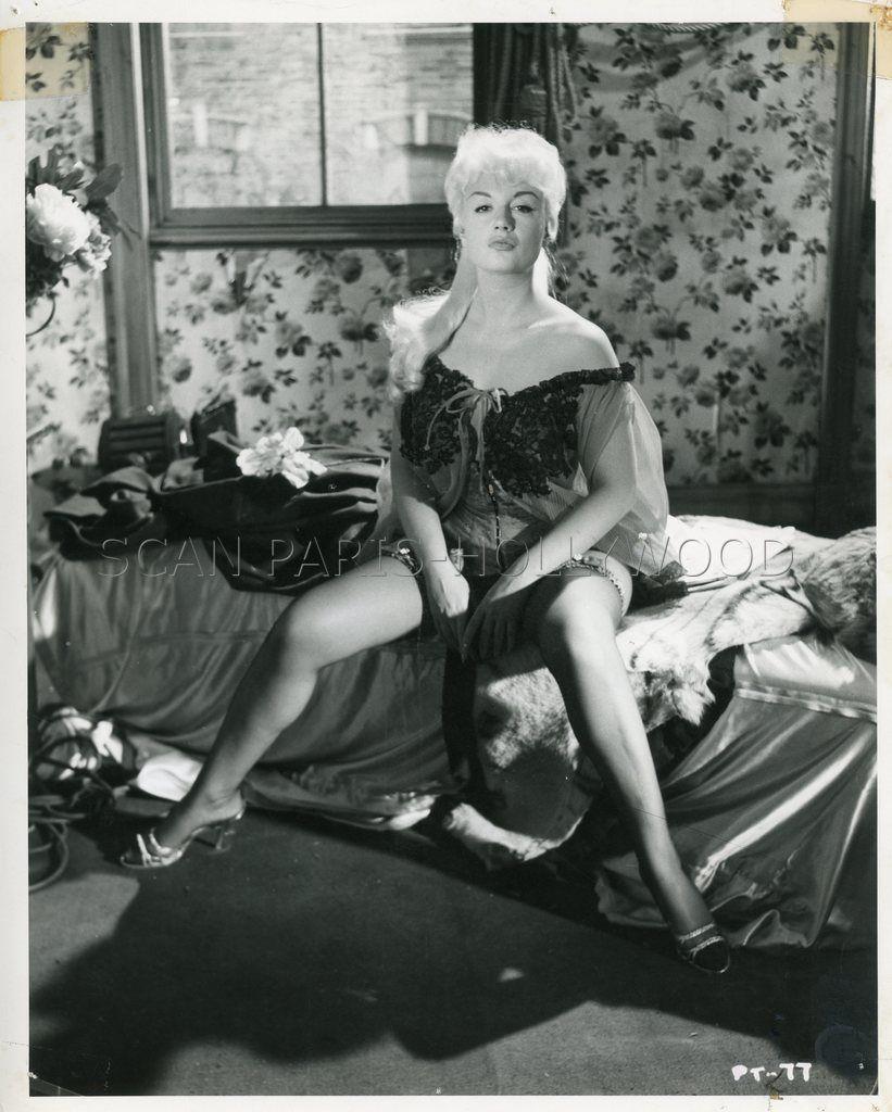 Pamela Green Nude Photos 40