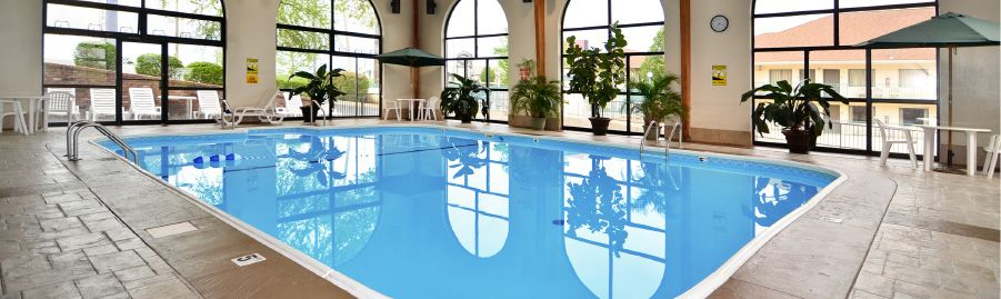 Home With Images Branson Hotels Indoor Pool Pool