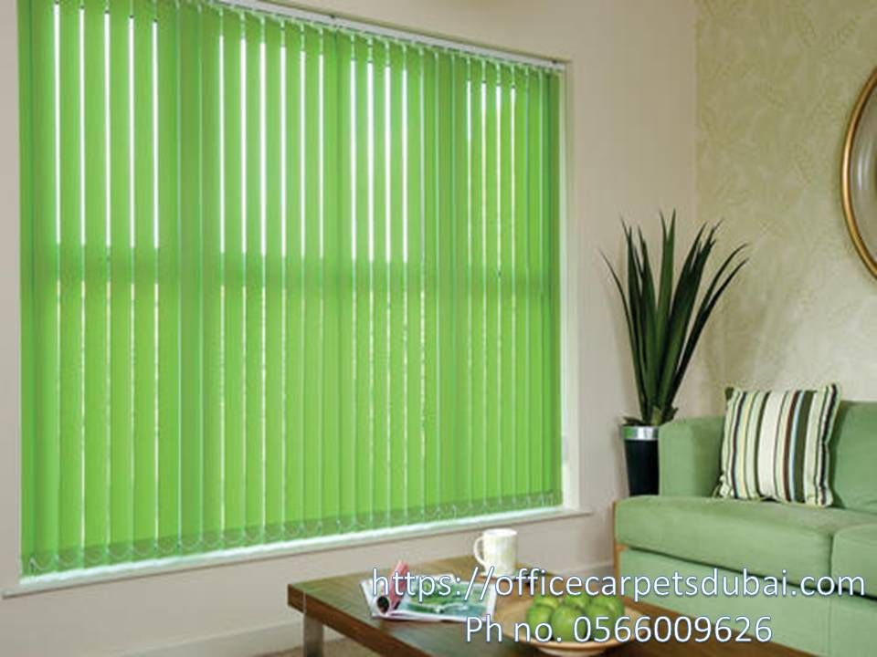 Buy Best Vertical Blinds Dubai (With images) Blinds for