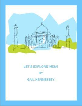 Let's Explore India!