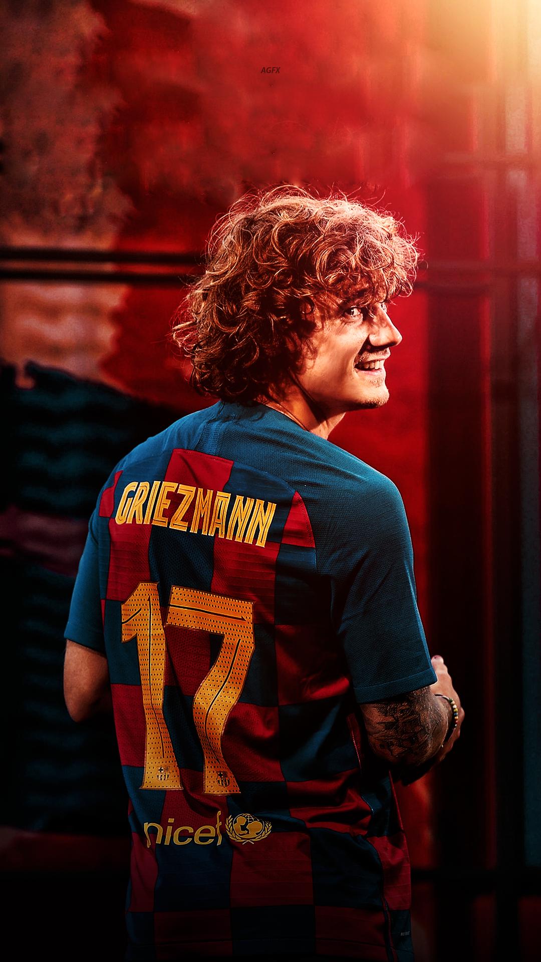 Antoinegriezmann Griezmann Barcelona Championsleague Ucl Barca Dueo Design Photoshop Edit Football Griezmann Futbol De Barcelona Antonie Griezmann