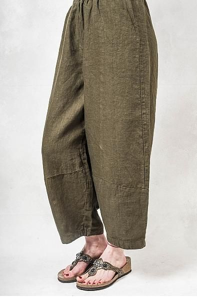 Cut Loose Linen Lantern Pant My Style Pants Cut Loose Fishing Outfits