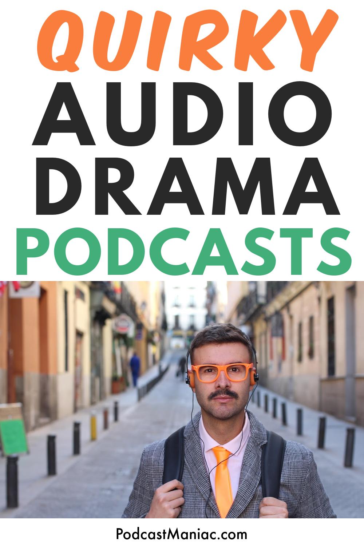 Audio Drama Podcasts In 2020 Audio Drama Podcasts Drama